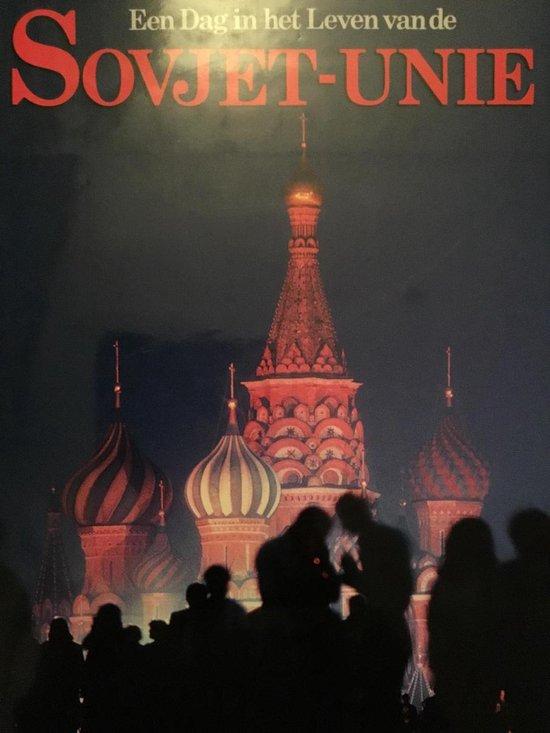 Dag in leven van de sovjet-unie bruna special - Rick Smolan |