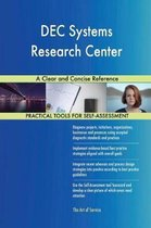 Dec Systems Research Center