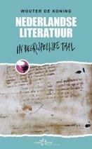 Nederlandse literatuur in begrijpelijke taal