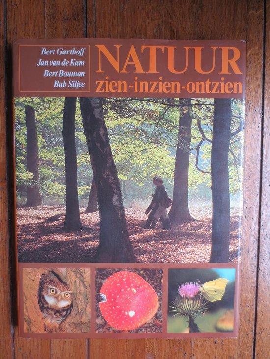 Natuur zien inzien ontzien - Garthoff |