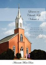 Lessons on Church Folk - Volume 1