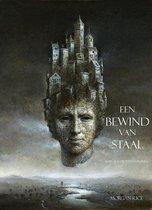 De Tovenaarsring 11 - Een Bewind Van Staal (Boek #11 In De Tovenaarsring)