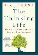 Omslag The Thinking Life