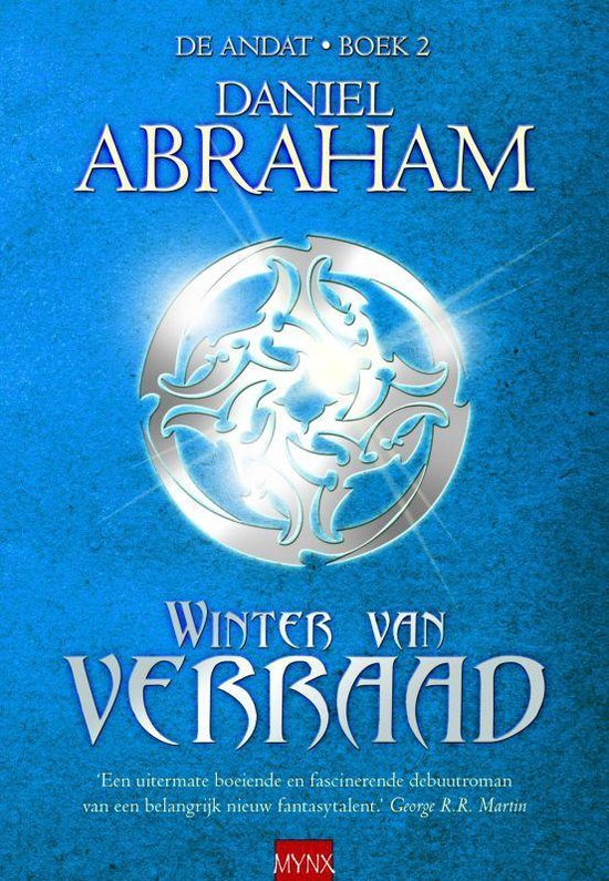 De Andat / 2 Winter van verraad - Daniel Abraham | Fthsonline.com