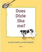 Does Dixie Like Me?
