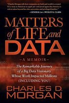 Matters of Life and Data