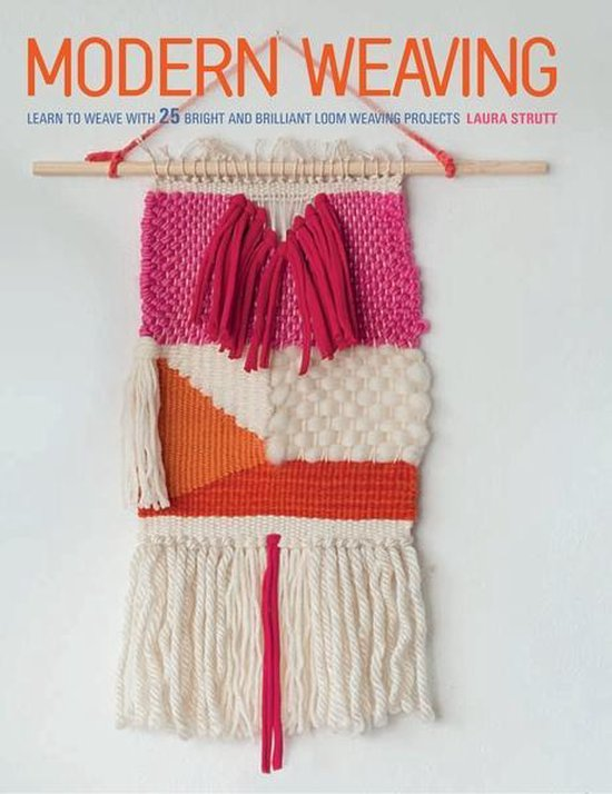 Afbeelding van Modern Weaving