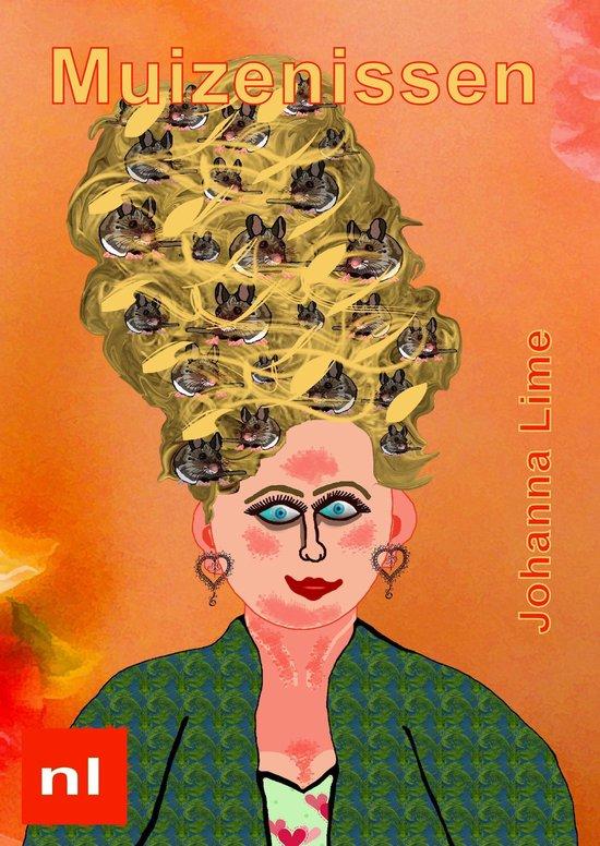 Muizenissen - Johanna Lime |