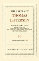 The Papers of Thomas Jefferson, Volume 30