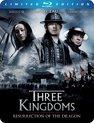 Three Kingdoms: Resurrection Of The Dragon (Limited Metal Edition Blu-ray)