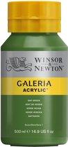 Winsor & Newton Galeria Acrylverf 500ml 599 Sap Green