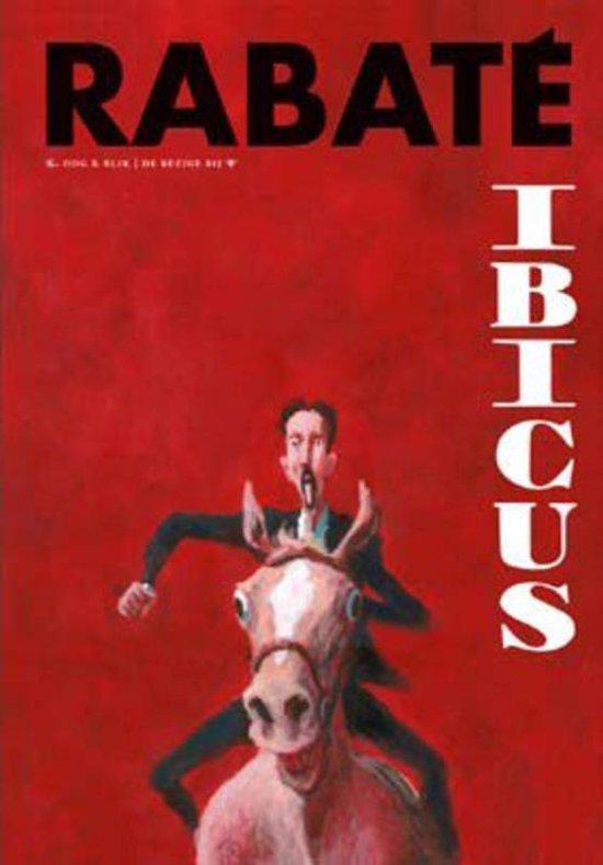 Ibicus - Pascal Rabate | Fthsonline.com