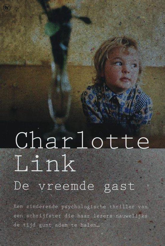De Vreemde Gast - Charlotte Link | Fthsonline.com