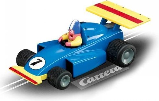 Carrera GO!!! SpongeBob Squarepants - Patrick - Racebaanauto