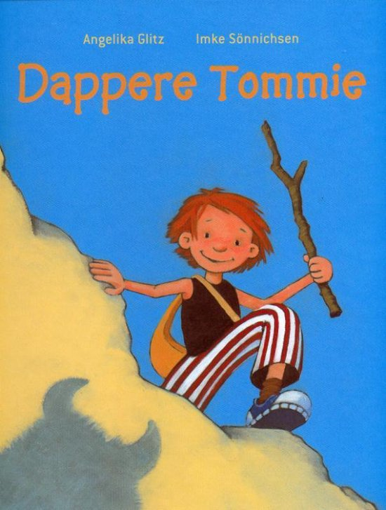 Dappere Tommie