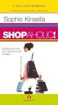 Shopaholic, 3 CD's