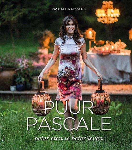 Puur Pascale (E-boek - ePub-formaat) - Pascale Naessens |