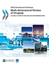 OECD Development Pathways Multi-dimensional Review of Uruguay