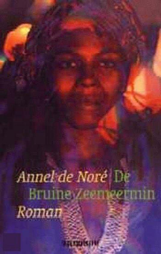 De Bruine Zeemeermin - A. de Nore | Readingchampions.org.uk