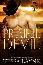 Prairie Devil
