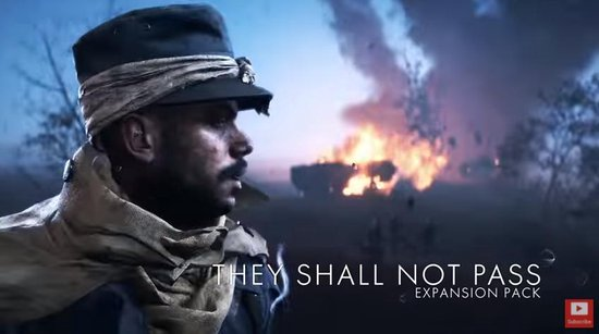 Battlefield 1 - Revolution Edition - PS4 - Electronic Arts