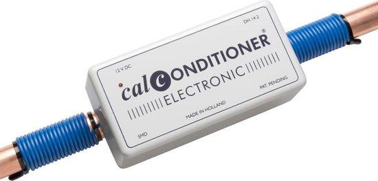 Calconditioner CC2500 elektronische waterontharder voor groot  woonhuis en industrie - ontkalker - geen magneet