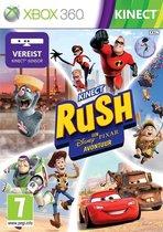 Kinect Rush: Een Disney Pixar Avontuur - Xbox 360