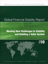Global Financial Stability Report, April 2010
