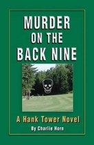 Murder on the Back Nine