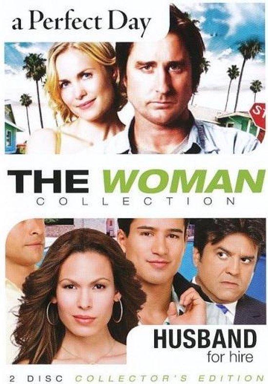 Cover van de film 'Woman Collection 3'