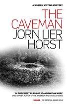 Omslag The Caveman