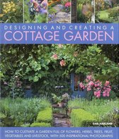 Designing & Creating a Cottage Garden