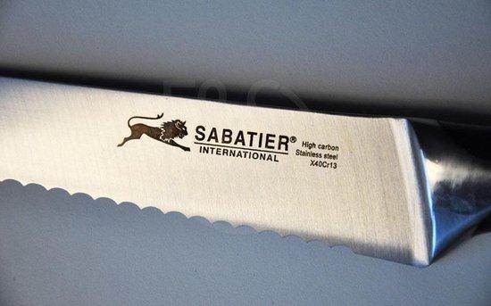SABATIER Broodmes High Carbon-series - Sabatier
