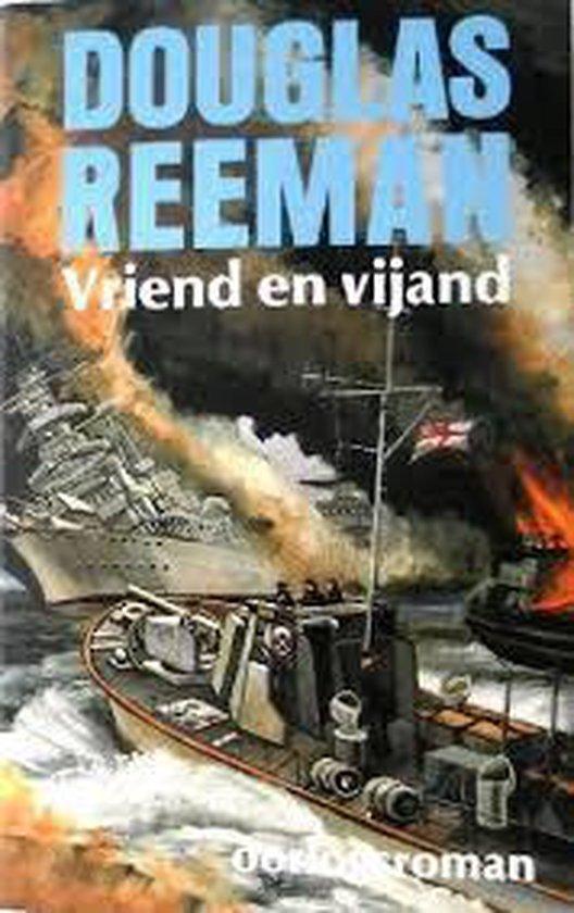 Vriend en vijand - Reeman  