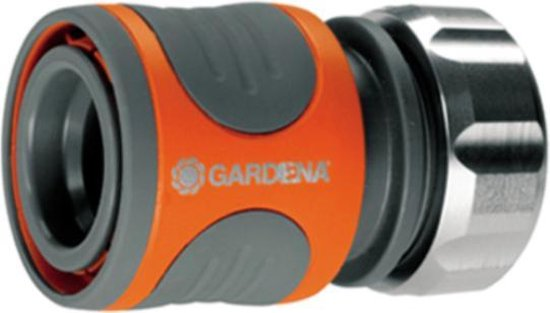 """GARDENA Premium slangstuk 3/4"""" & 5/8"""""""