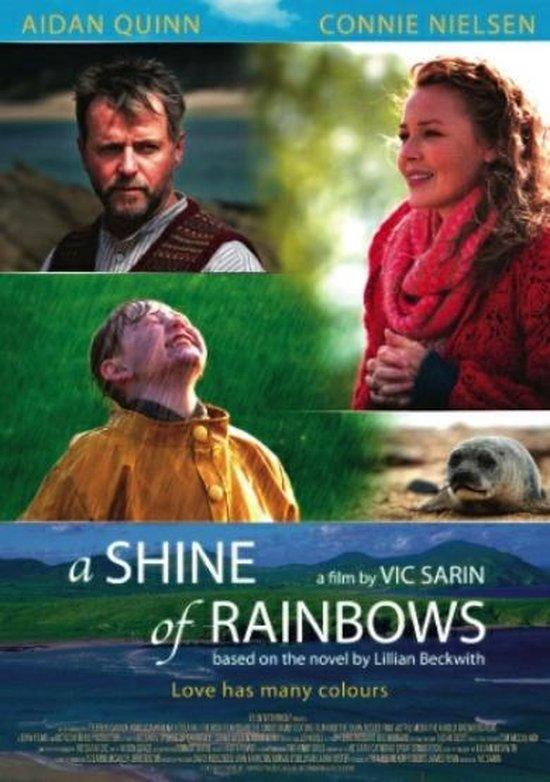 Cover van de film 'A Shine Of Rainbows'