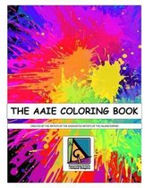 The Aaie Coloring Book
