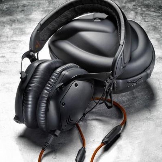 V-MODA M-100-U Over-Ear Black
