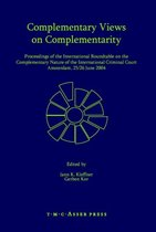 Complementary Views on Complementarity