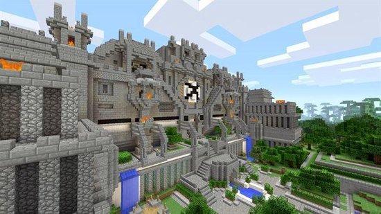 Minecraft - Starter Collection - Windows Download