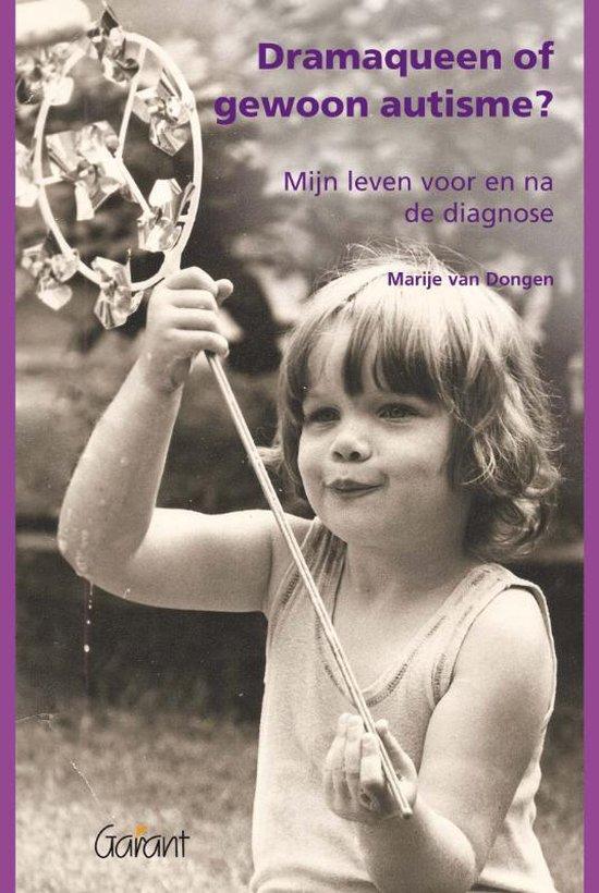 Reeks Ervaringsdeskundigen & Professionals 7 - Dramaqueen of gewoon autisme - Marije van Dongen | Readingchampions.org.uk
