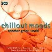 Chillout Moods-Another Green World -W/Adiemus/Nusrat Fateh Ali Khan/The Edg
