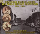 Various - Down Home Blues East Coas