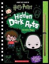 Hidden Dark Arts - Scratch Magic