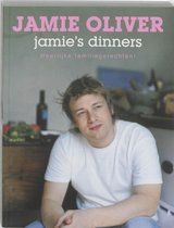 Boekomslag van 'Jamie Oliver - Jamie's Dinners'