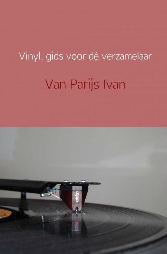 Vinyl, gids voor de verzamelaar