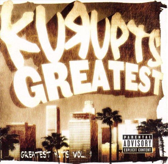 Kurupt's Greatest