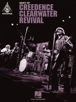 Best of Creedence Clearwater Revival (Songbook)