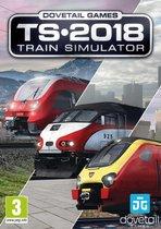 Train Simulator 2018 - Windows