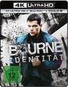 The Bourne Identity (2002) (Ultra HD Blu-ray & Blu-ray)